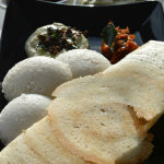 Idli and Dosa Batter