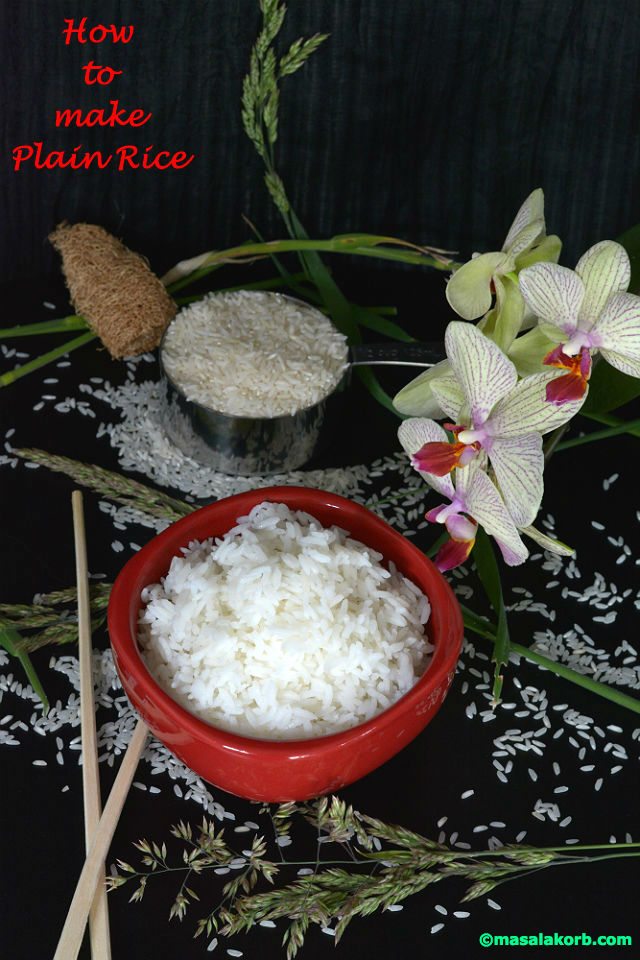 how to cook rice in the smartpot