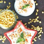 Punjabi Boondi Raita Recipe