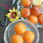 Gulab Jamun Recipe With Khoya