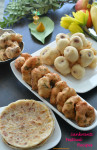 Sankranti festival recipes