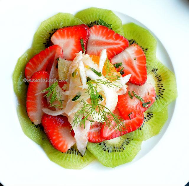 Fennel Citrus Salad V4