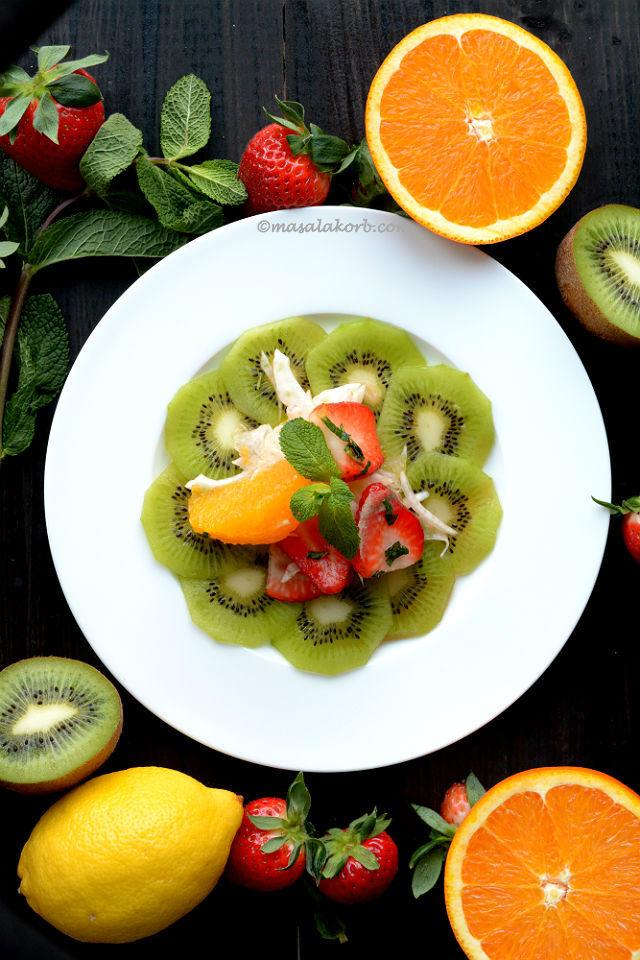 Fennel Citrus Salad V5