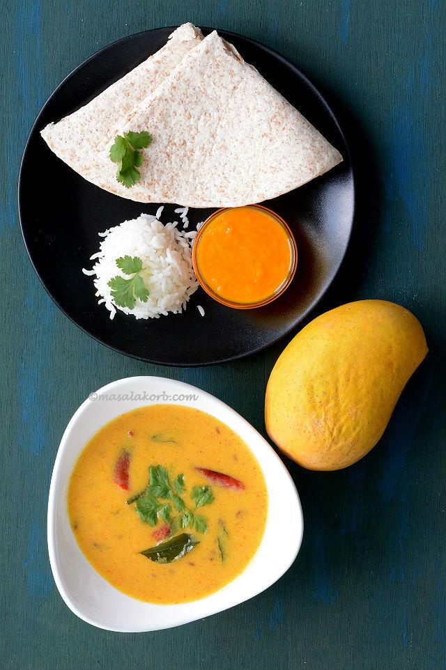 Gujarati Fajeto Recipe