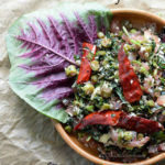 Keerai Poriyal South Indian Recipe | Amaranth Stir Fry | How to make Thotakura Fry