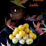 Pumpkin Coconut Laddu | Kaddu Ka Meetha | Pumpkin Coconut Dessert | How to make Besan Laddoo (ladoo) with Pumpkin | Pumpkin Sweet Dish Recipe
