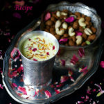 Thandai Sharbat Recipe | How to prepare Thandai at Home | Kesar Badam Thandai |  Homemade Thandai Recipe