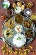 Ugadi Special Menu Vindu Bhojanam