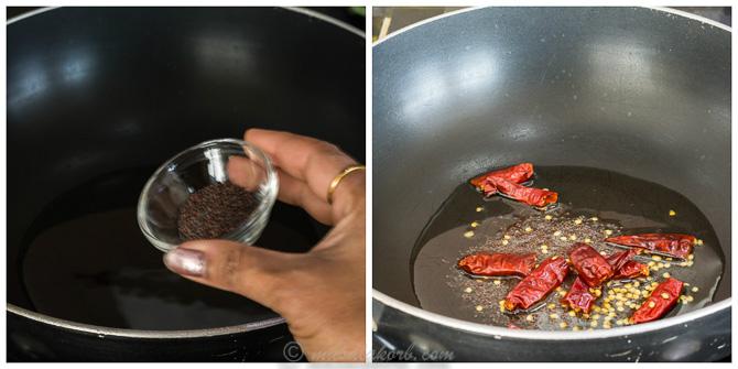 Masala Puffed Rice Recipe for Kara Pori, Masala Murmura